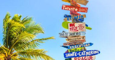 Come trovare le offerte di viaggio più convenienti