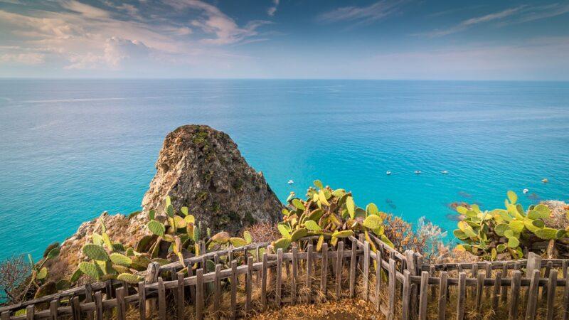 Calabria weekend