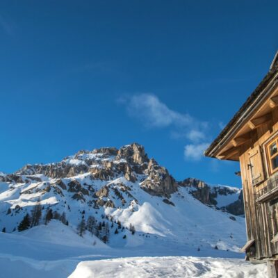 Trentino Alto Adige last minute