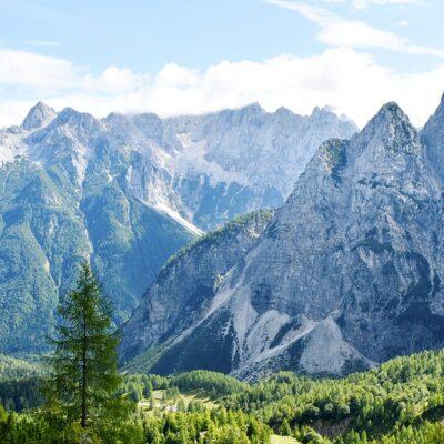 Alpi Giulie offerte finesettimana